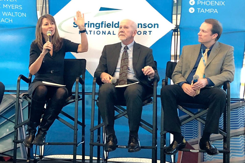 New Morning, New Year