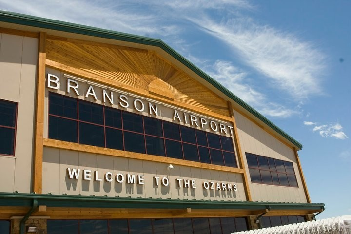 Branson Airport now has four direct flight paths.