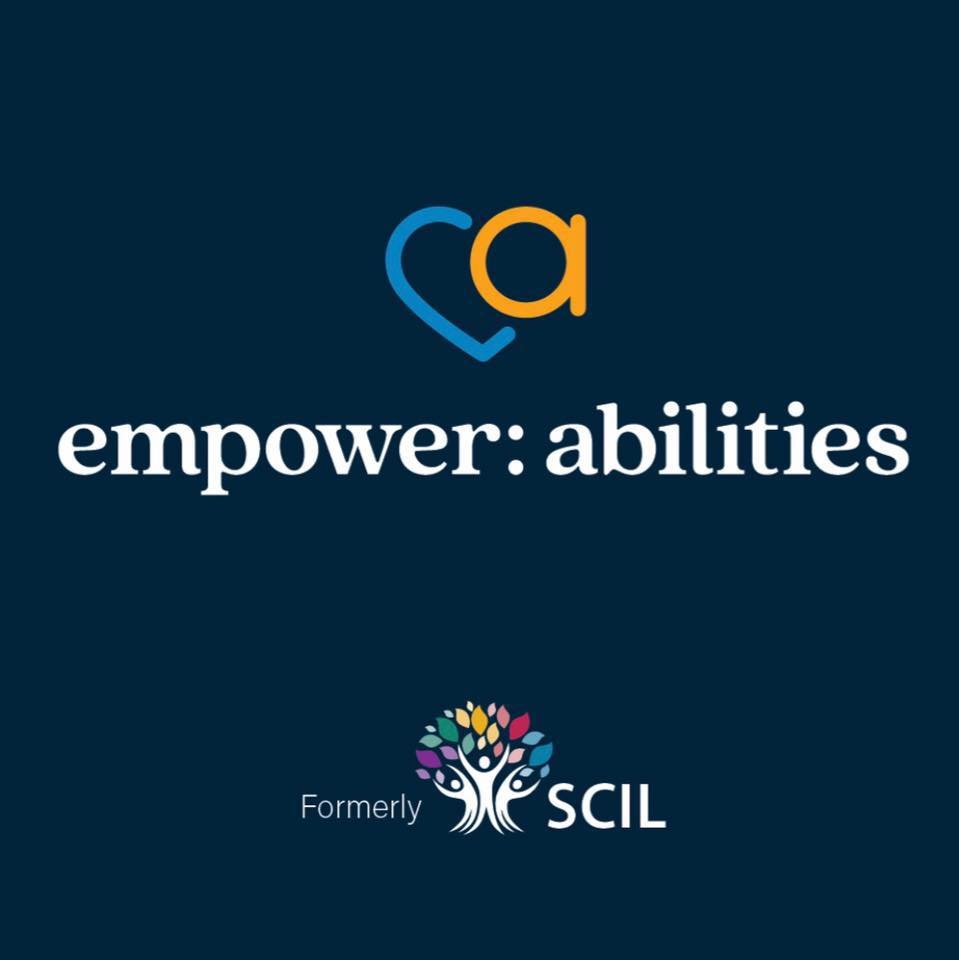 The organization formerly known as SCIL and Southwest Center for Independent Living is now operating as empower: abilities.