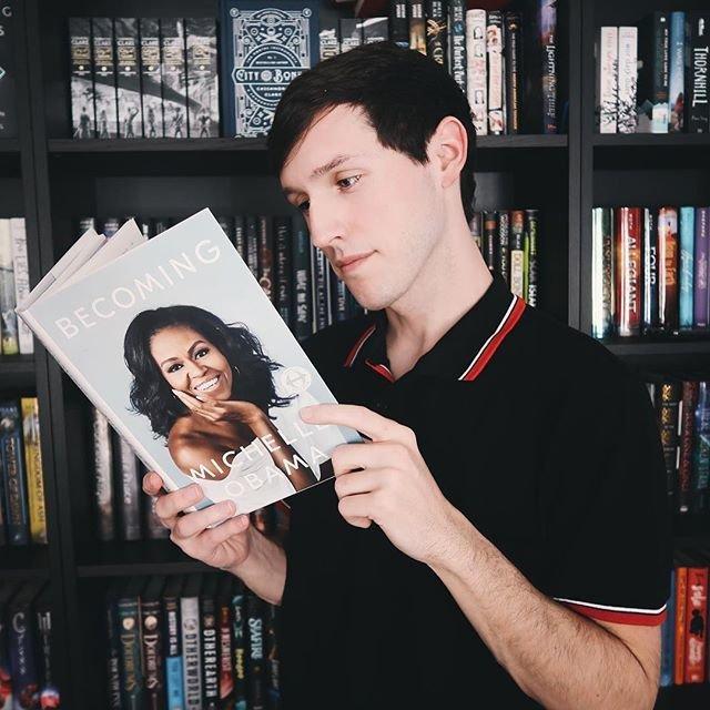 Springfield YouTuber interviews Michelle Obama | Springfield