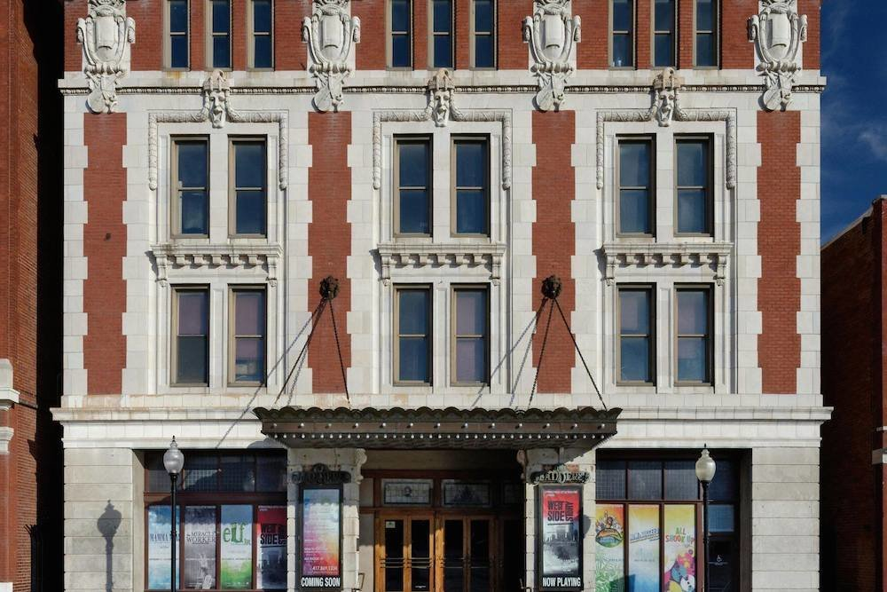 Springfield Little Theatre is planning more crowdfunding campaigns as it works to restore and repair the Landers Theatre downtown.