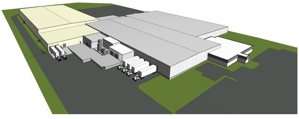 Construction for a 95,000-square-foot addition to SRC Heavy Duty is scheduled to commence later this month.