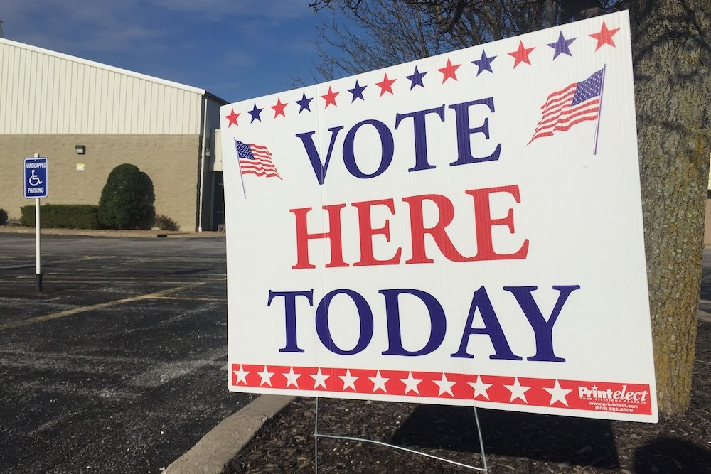 Greene County voter turnout was 17.3 percent on April 2.