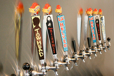 Towhead helped Mother's become a dominant player in the Springfield beer scene after its 2011 launch.
