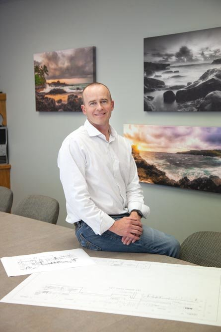 Executive: Scott Bybee, principal engineerEmployees: 35Services: Mechanical, electrical, civil and structural engineering, and consultingFounded: 1989