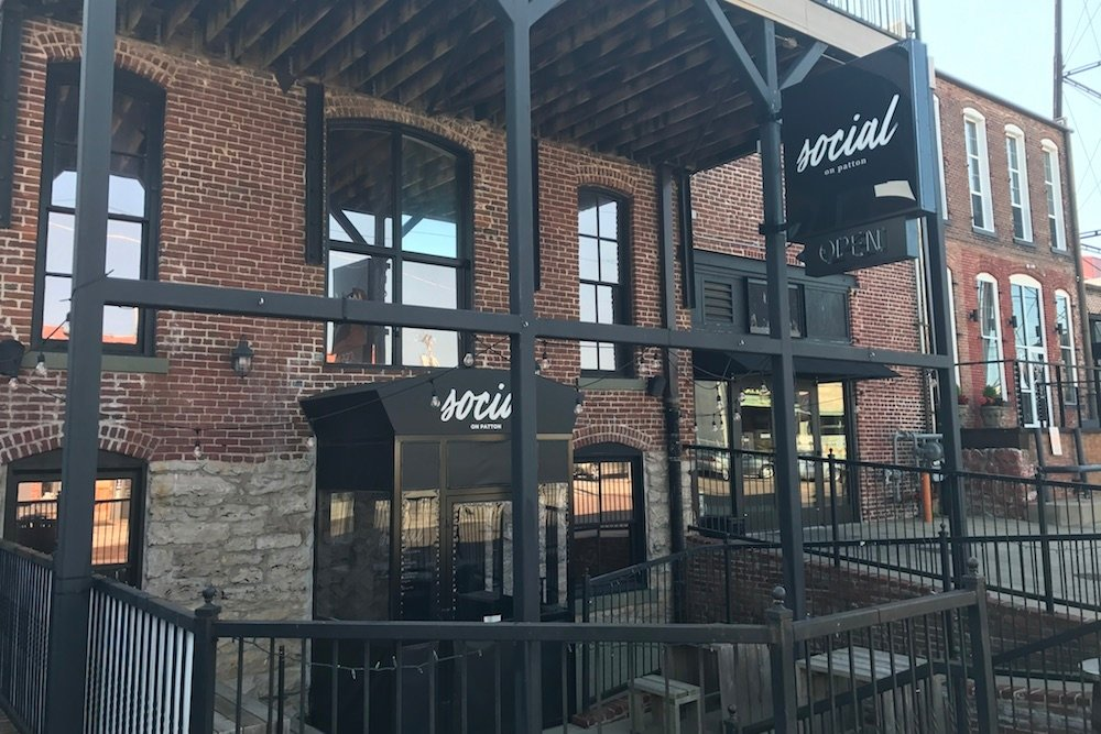 Social on Patton is closing its doors on June 30.
