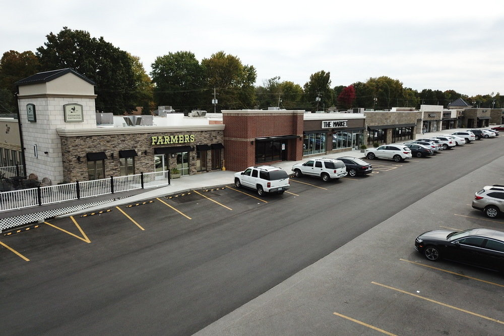 Meghan Chambers is moving her retail shops to around 7,500 square feet, south of The Market, in Brentwood Center North.