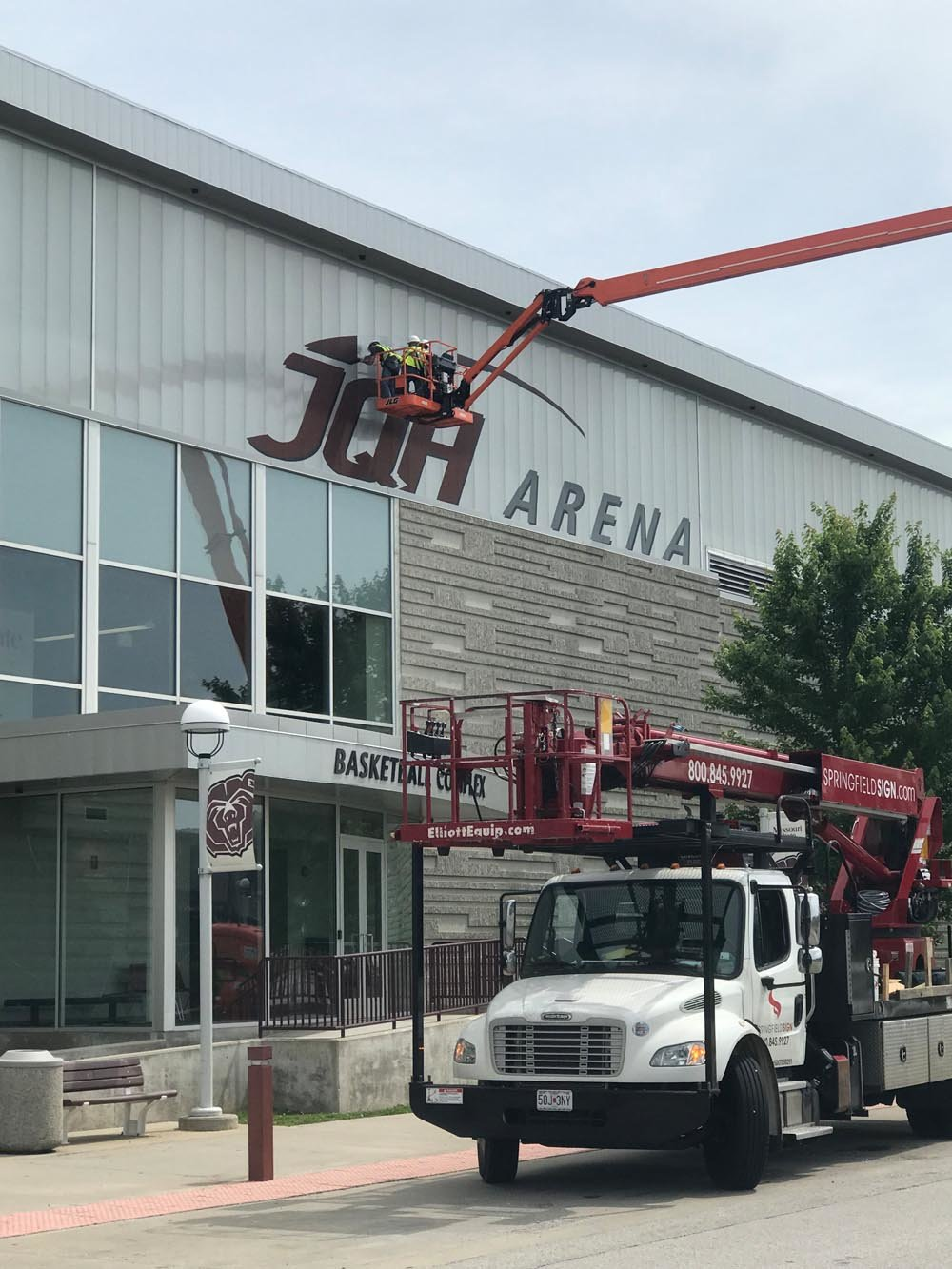 JQH Down