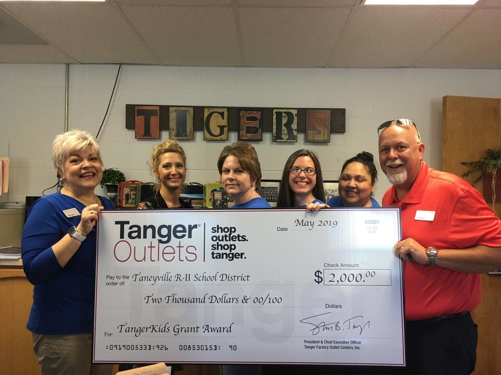 Tanger for Kids