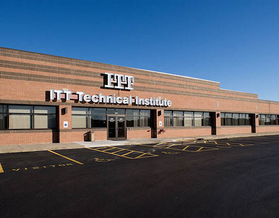ITT Technical Institute previously operated a Springfield campus.
