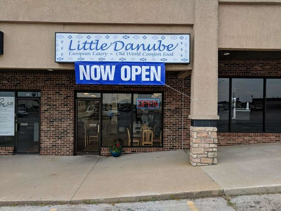 Needing two months of recovery time from an upcoming foot surgery, Little Danube LLC owner David Pruteanu is shuttering his Ozark restaurant on June 22.