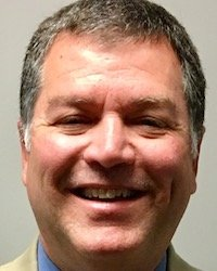 Kent Medlin is the interim superintendent of Monett R-1 Schools.