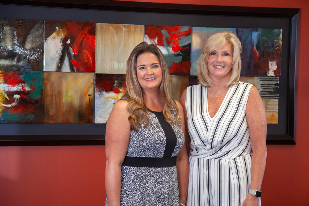 Nancy Riggs and Paula Adams are among the leaders at Penmac Staffing Services taking the professional staffing agency beyond three decades in operation.