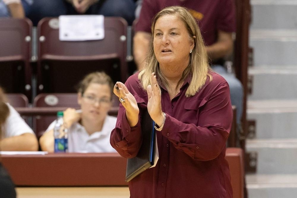 Melissa Stokes is out at MSU after more than two decades.
