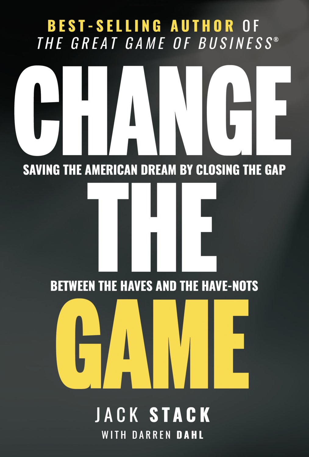 """Change the Game""
