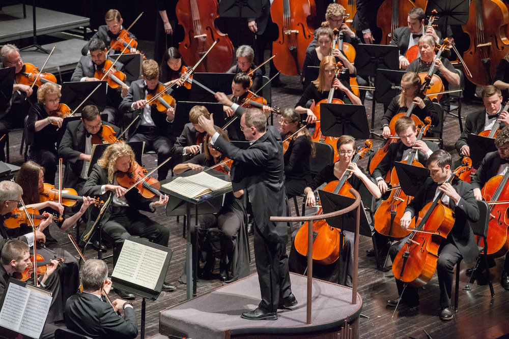 Springfield Symphony heads into its 85th season starting next month.