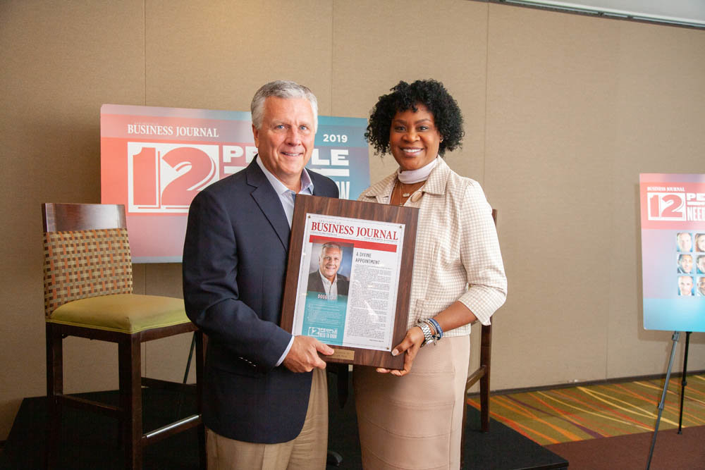BUSINESS AND FAITH