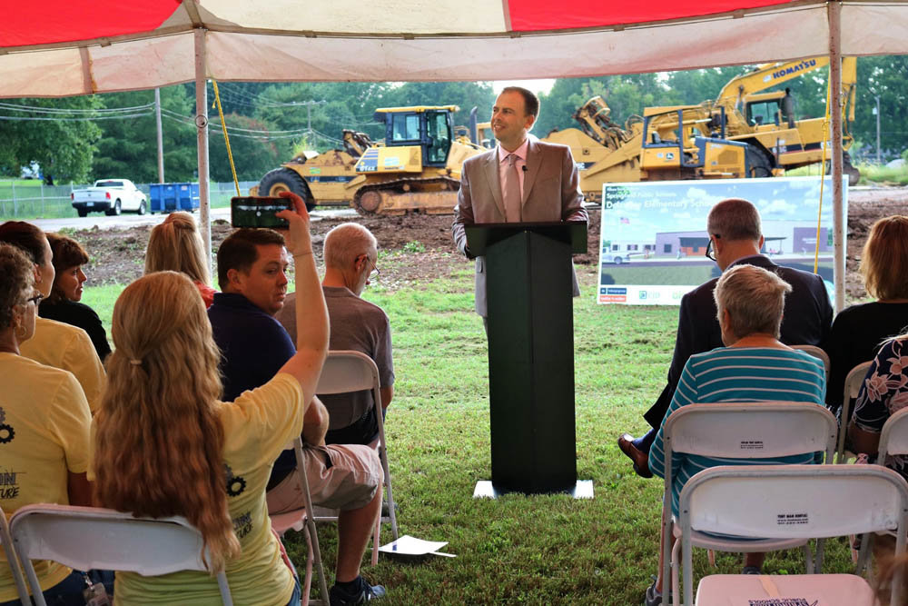 NEW DELAWARE