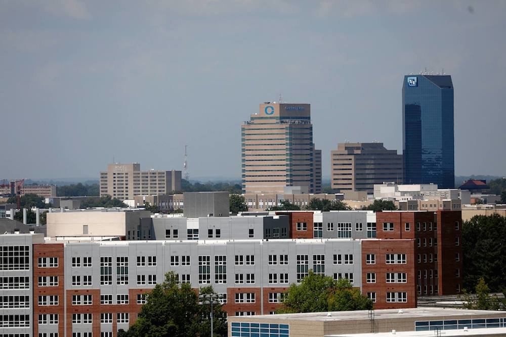 Lexington, Kentucky, is the 2019 site of the chamber's annual Leadership Visit.
