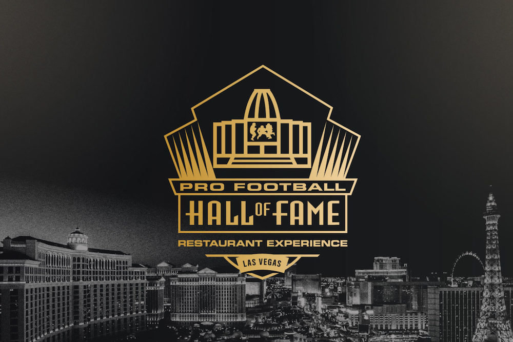Longitude is working on branding and marketing efforts for the planned Pro Football Hall of Fame Restaurant Experience.