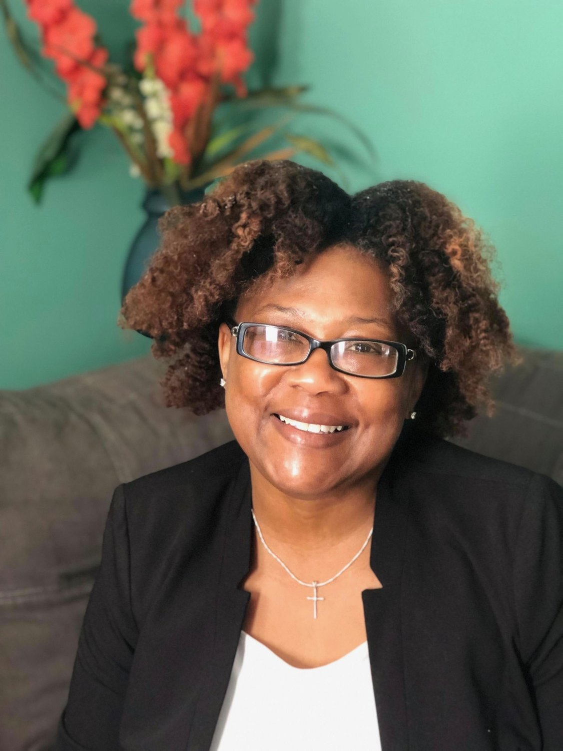 Marilyn Harris is now Drury's chief human resources and diversity and inclusion officer.