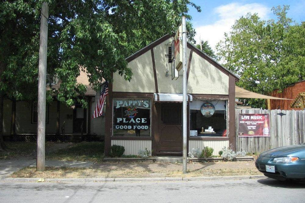 The ownership transfer of Pappy's Place, 943 N. Main Ave., is expected to close by Jan. 1.