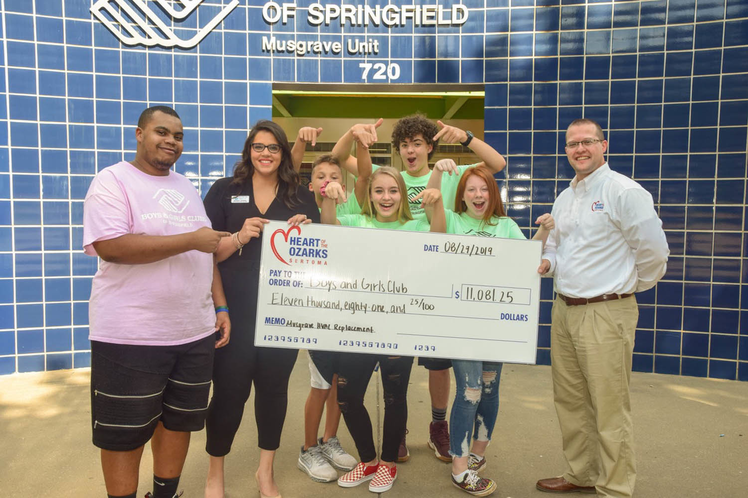 BIG HEART