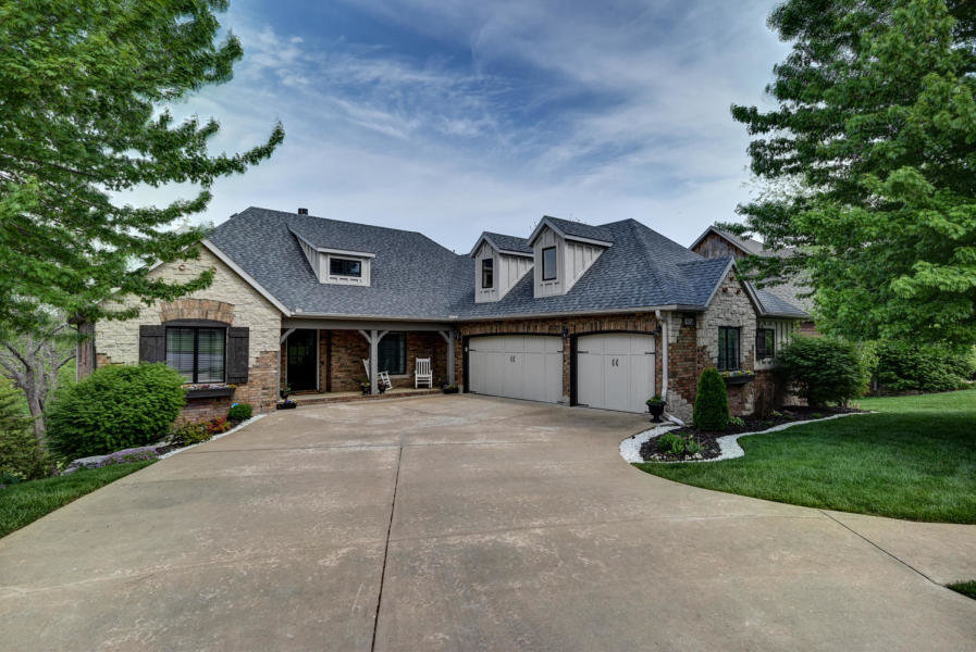 6056 S. Overlook Trail