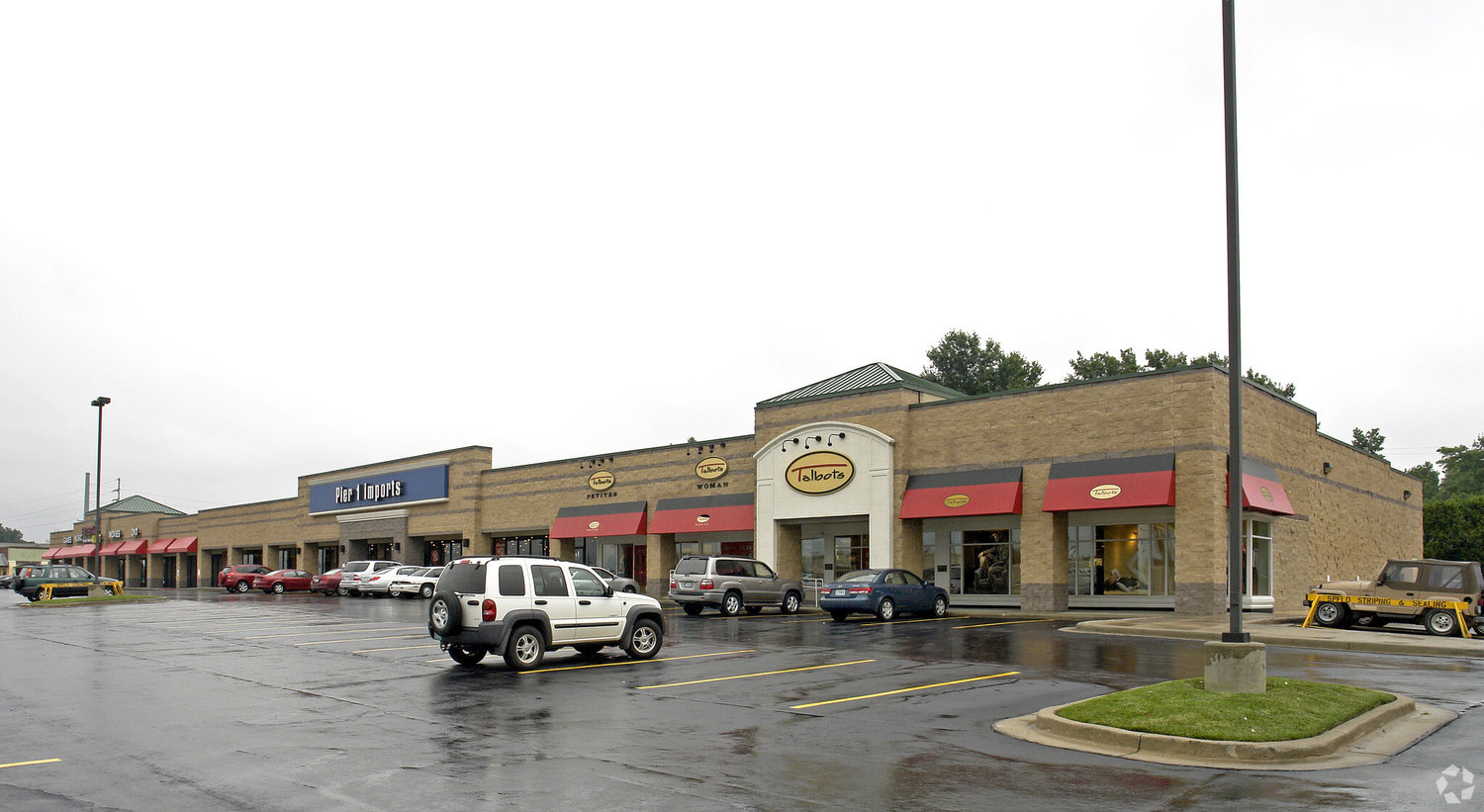 Pier 1 Imports operates in Springfield out of the Battlefield Square Shoppes.