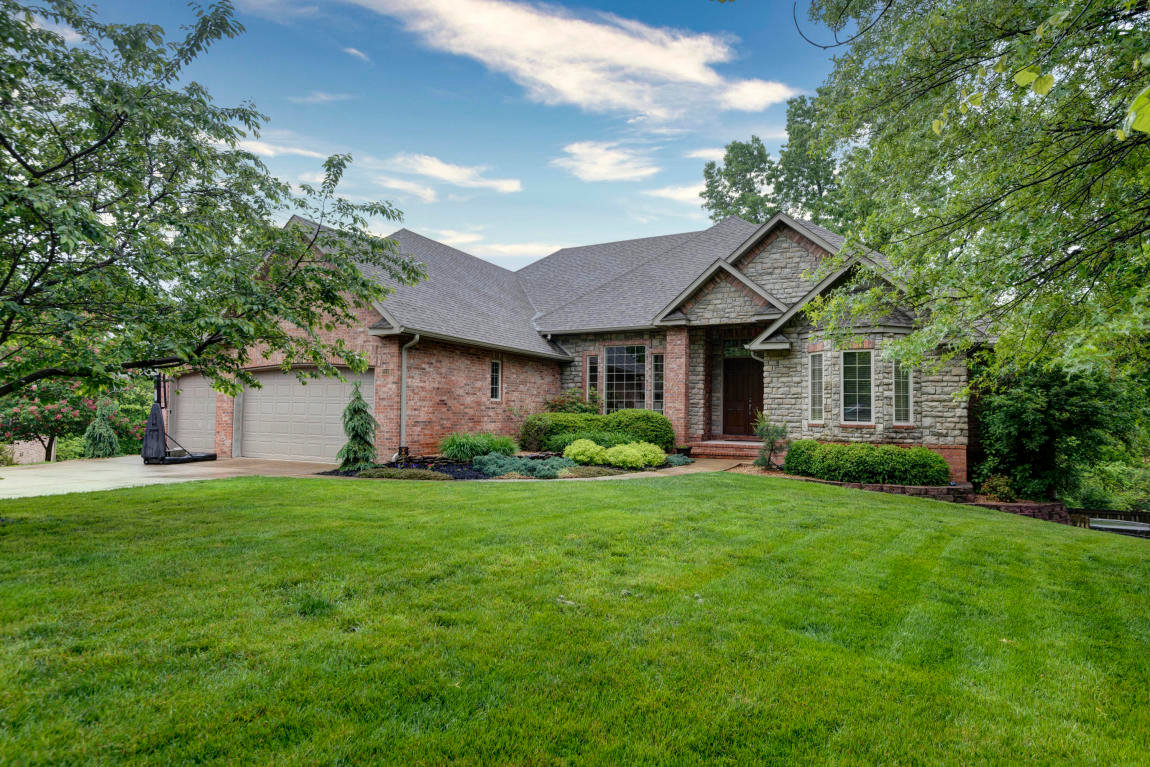 2116 S. Cross Timbers Court
