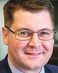 Matt Morrow: Springfield Businesses need additional funding support.