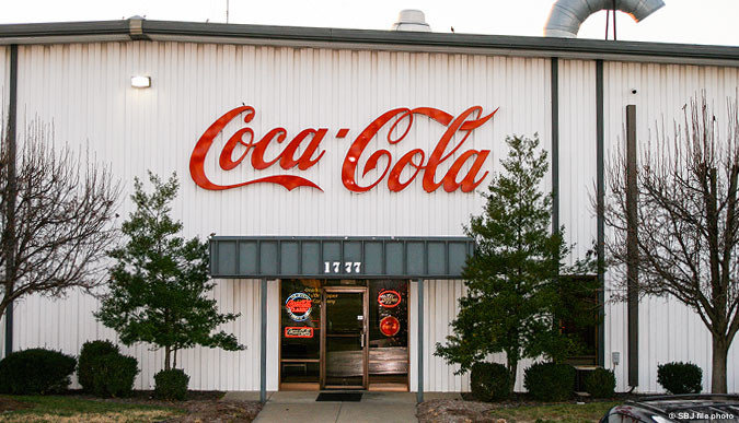 Ozarks Coca-Cola/Dr Pepper Bottling Co. received one of the largest PPP loans in Springfield.