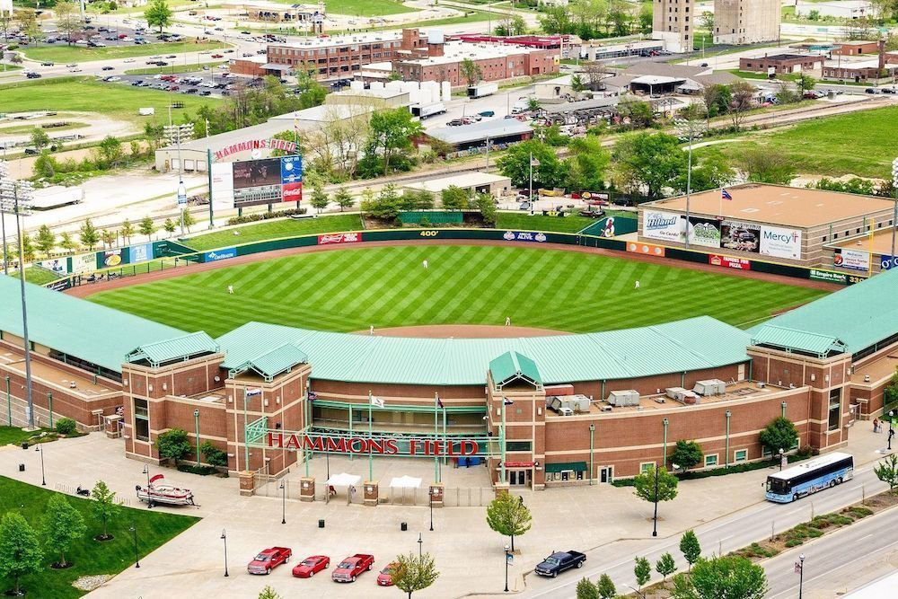 WALK-OFF SEASON: The Springfield Cardinals' 2020 season at Hammons Field is canceled amid the COVID-19 pandemic.
