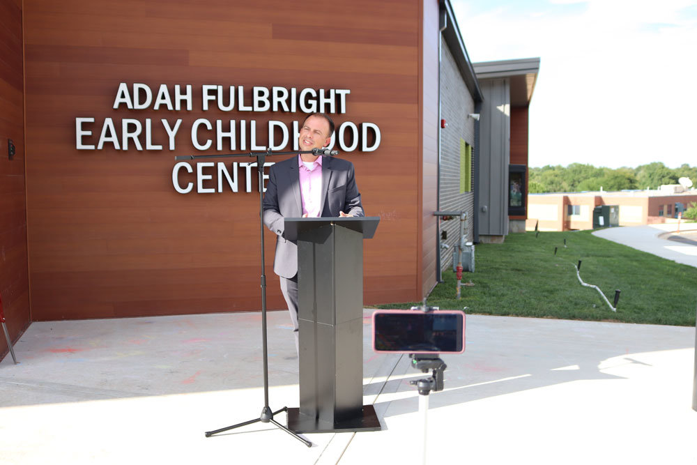 IN SESSION