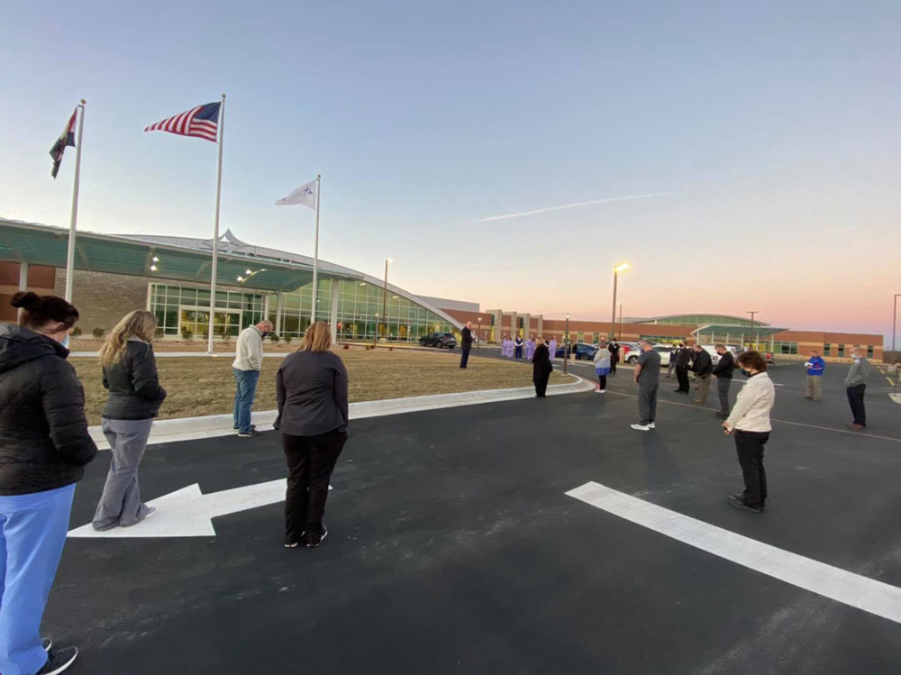INVESTMENT IN MONETT