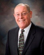Don Gibson held executive roles at Guaranty Bank and Great Southern Bank.