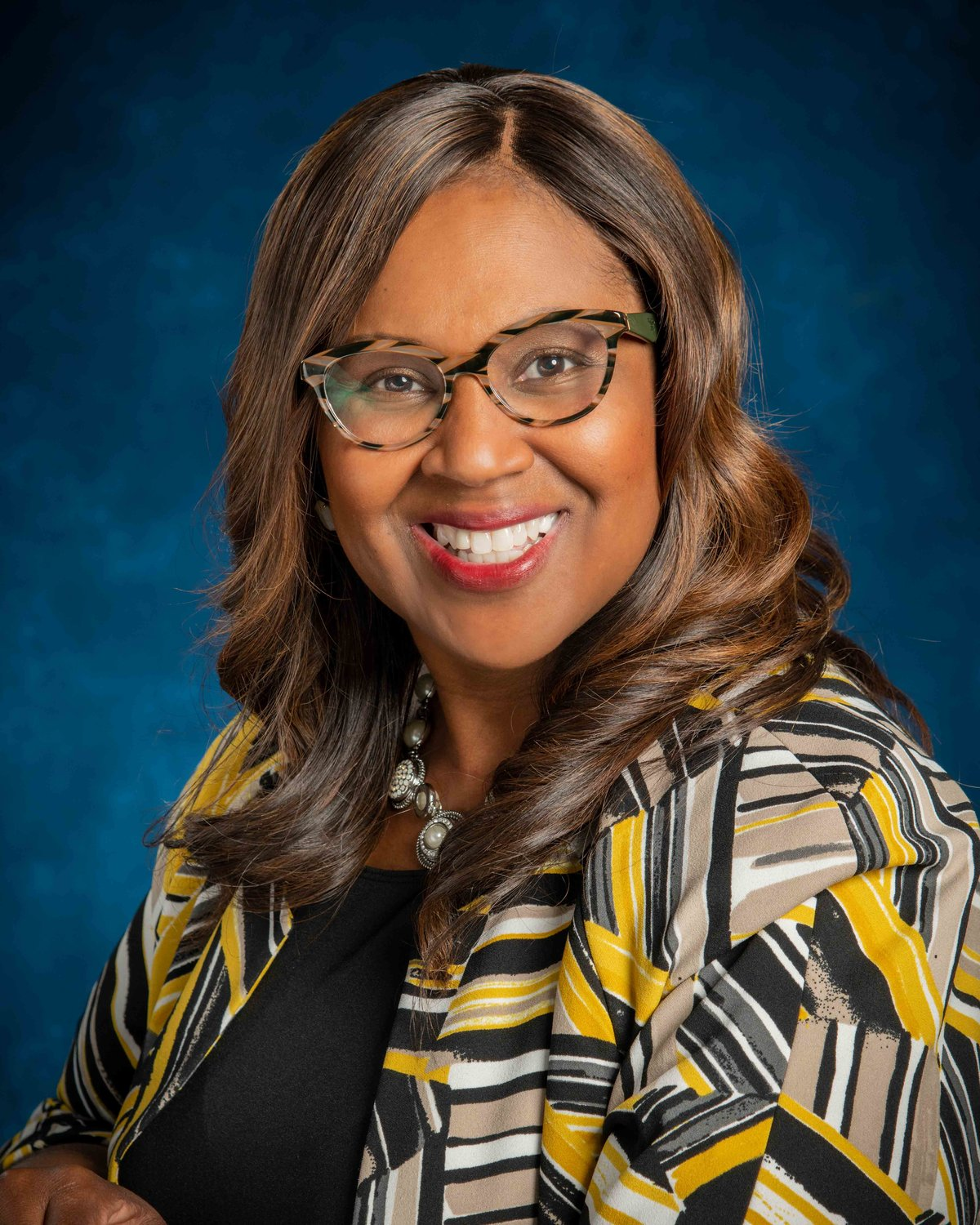 Grenita Lathan comes to SPS from Houston Independent School District, the seventh-largest school district in the nation.