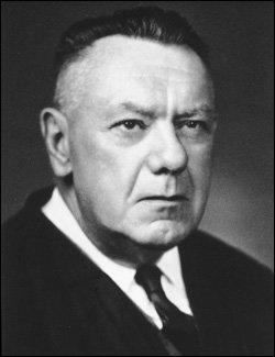 Sydney F. Foster