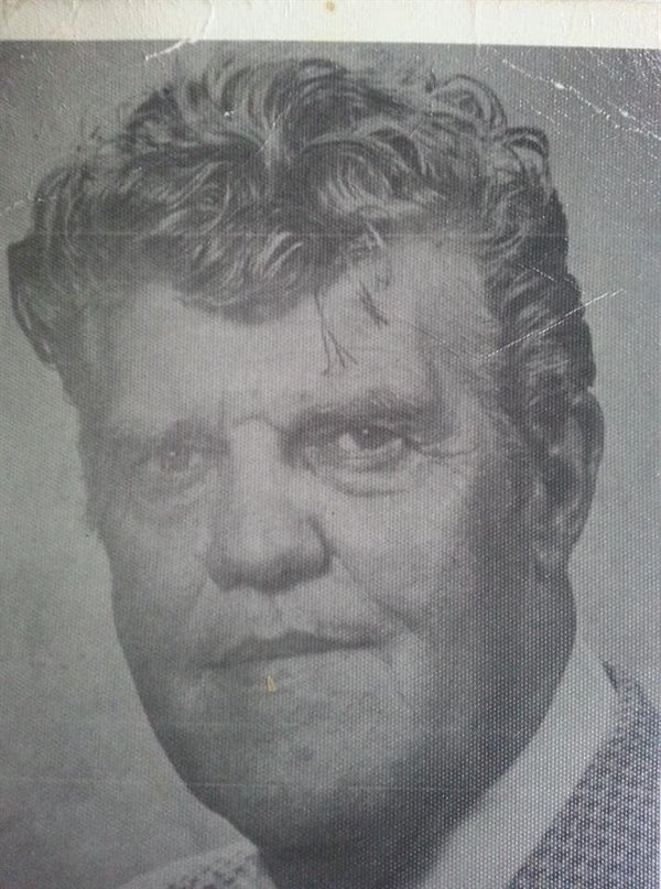 """Former Liberty Supervisor Francis A. """"Stretch"""" Hanofee was elected to the office again in 1969 following the retirement of longtime Supervisor William E. Pearson."""