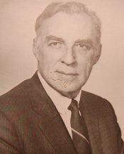 Congressman Martin B. McKneally