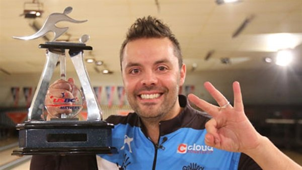 Jason Belmonte, male bowler of the decade for the 2010's.