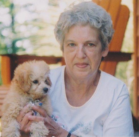 Sharon Lea Puerschner
