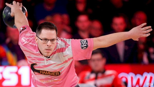 Bill O'Neill has dropped out of the PBA Players Championship as he has tested positive for the coronavirus.