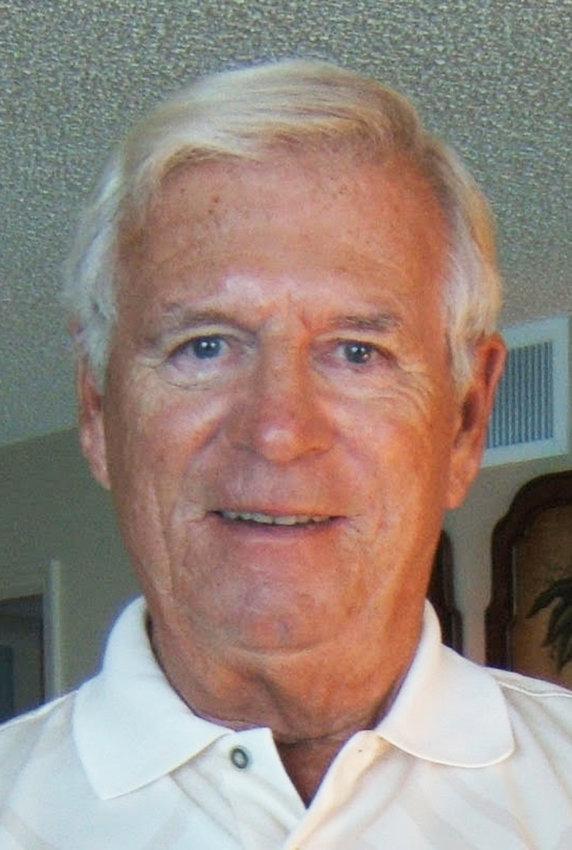 Harold Westlake Sturgis