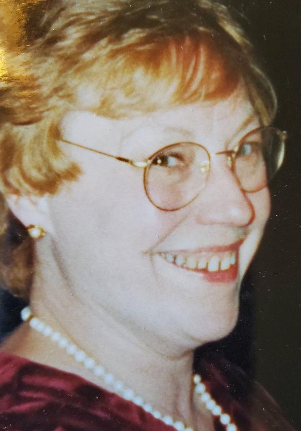 Margaret M. Grund