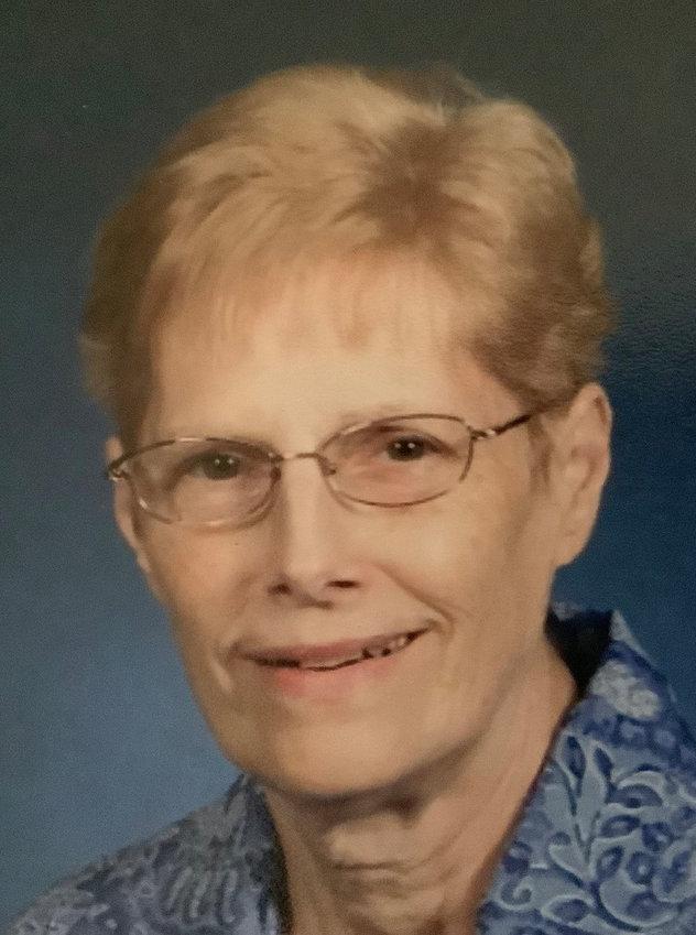 Mary A. Prokosch