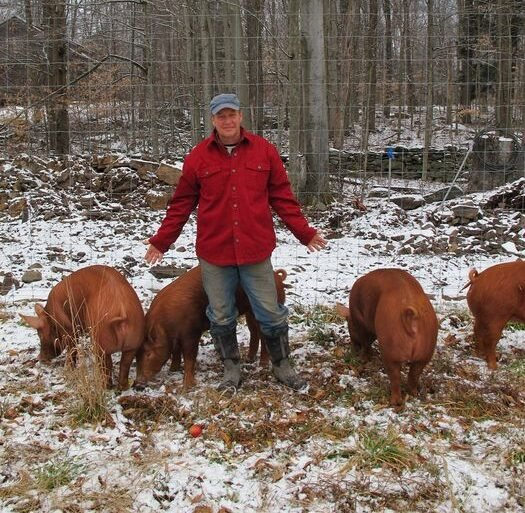 Mark Keoppen will take participants on a tour of his operations, visit the animals, and learn best practices for the health and welfare of many of the animals that we eat.