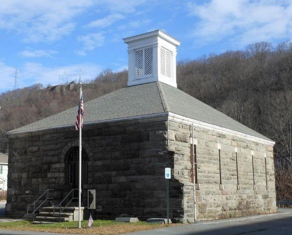 The Greater Honesdale Partnership brings you a creepy season-appropriate tour of the Old Stone Jail.