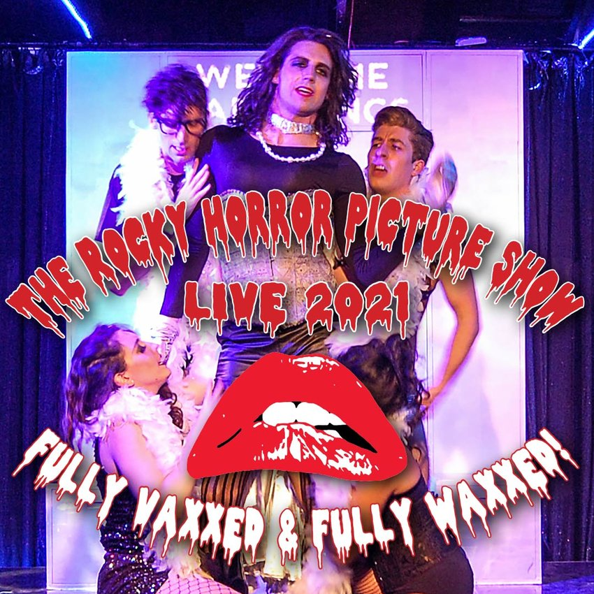 The Rocky Horror Show Live will be performed in the Forestburgh Tavern 8 times for patrons to enjoy!