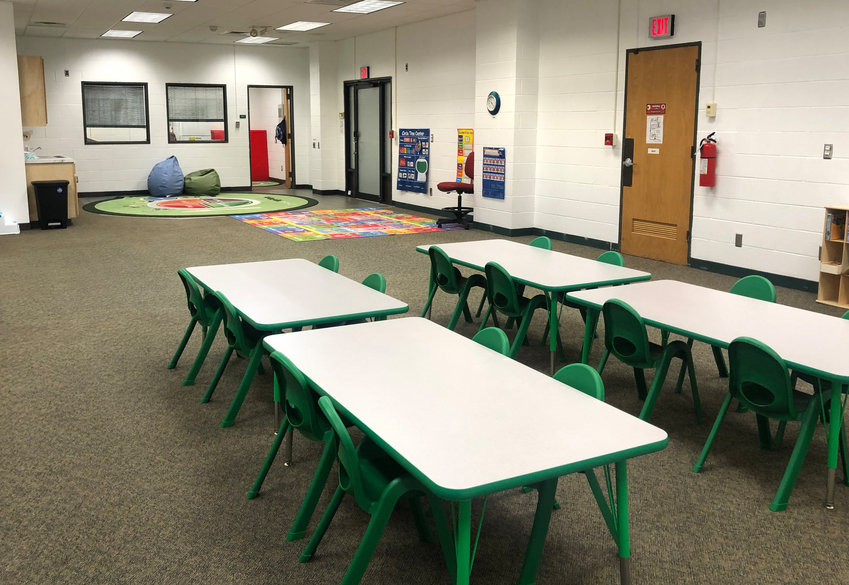 The Healthy Kids Early Child Learning Program at SUNY Sullivan has extended enrollment to children of Sullivan County residents.